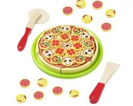 [호와] 리틀 피자 베이커 장난감피자만들기